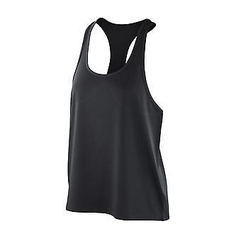 Spiro Womens/Ladies Impact Softex Tank Top