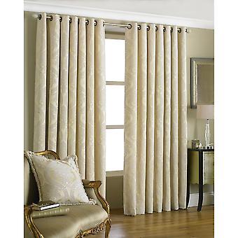 Riva Home Renaissance Ringtop Curtains
