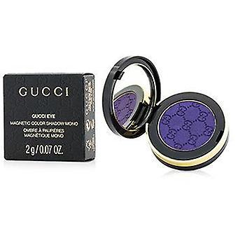 グッチ磁気色シャドウ モノ - #150 ウルトラ バイオレット - 2 g/0.07 オンス