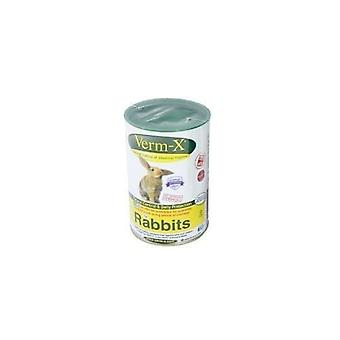 Verm-x Treats Nuggets For Rabbits and Small Pets 180g 2pack