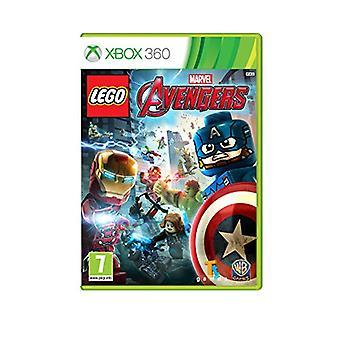LEGO Marvel Avengers (Xbox 360)-ny