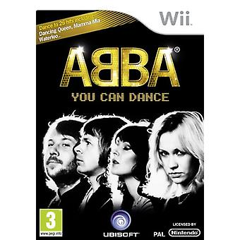 ABBA You Can Dance (Wii) - New