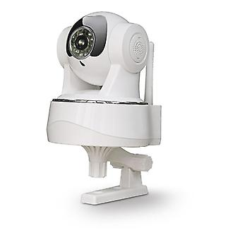 Dynamode DYNA DYN 622 HD 720p Wireless Indoor Pan-Tilt-Zoom IP Camera (DYN-622)