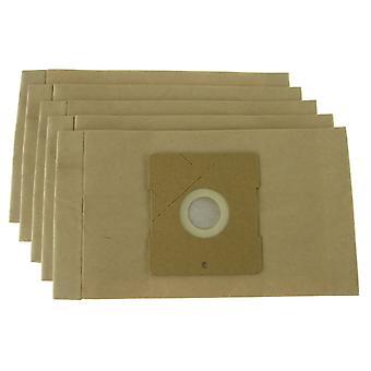 Samsung 6313 pölynimuri Dust paperipussit