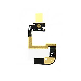 Internal Microphone Flex Cable For iPad 4 - Lifetime Warranty