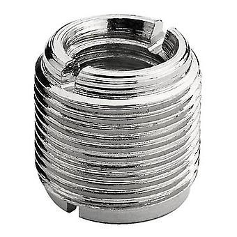 IMG StageLine MAC-10 Thread adapter Internal thread: 3/8 External thread: 5/8