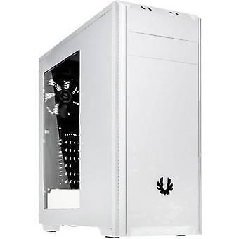 Bitfenix Nova Midi torni USB-kotelo, Pelikonsolikotelo Valkoinen