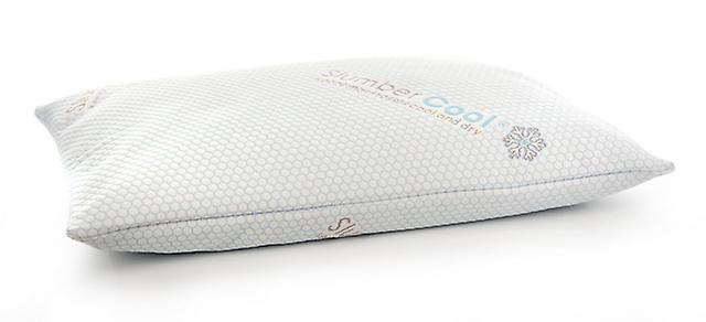 SlumberCool® Climate Control Pillow Protector Hypoallergenic
