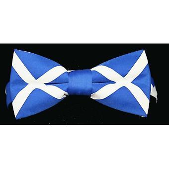 Union Jack tragen Schottland Flagge Fliege