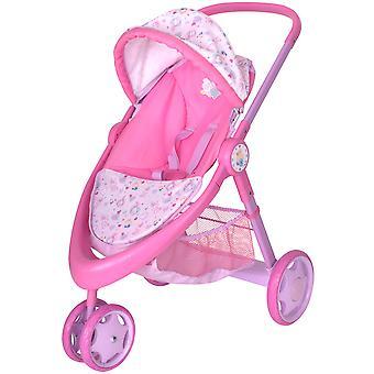 Baby født klapvogn klapvogn