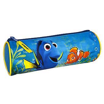 Finding Dory Mäppchen Dorie und Nemo bunt, aus Polyester.