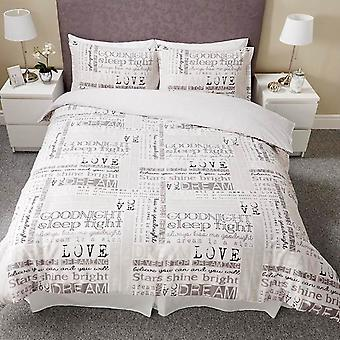 Pieridae Dream Duvet Cover Set