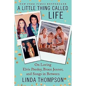 Una piccola cosa chiamata vita - su Loving Elvis Presley - Bruce Jenner-