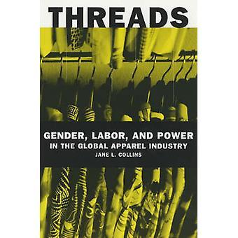 Gewinde - Gender - Arbeit und macht in der globalen Bekleidungsindustrie (2.