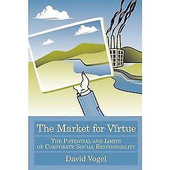 De markt voor deugd - de mogelijkheden en grenzen van Corporate Social R