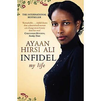 Ongelovige door Ayaan Hirsi Ali - 9781416526247 boek