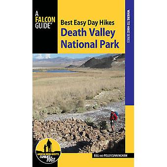 Best Easy Day Hikes Death Valley National Park by Bill Cunningham - P