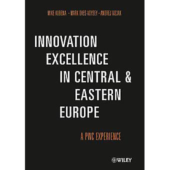 L'eccellenza nell'innovazione in Central and Eastern Europe - un'esperienza di PwC
