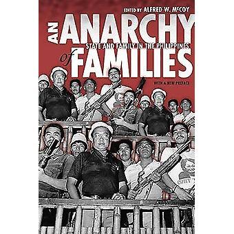 En anarki av familjer - stat och familj i Filippinerna av Alfred
