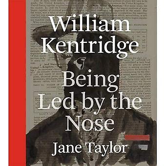 William Kentridge: Liderado por la nariz