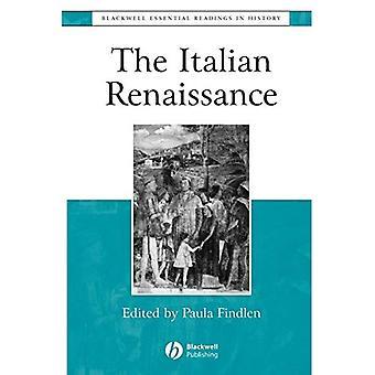 El Renacimiento Italiano: Las lecturas esenciales (Blackwell lecturas esenciales en la historia)