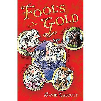 Fool's Gold (witte wolven: stapte)