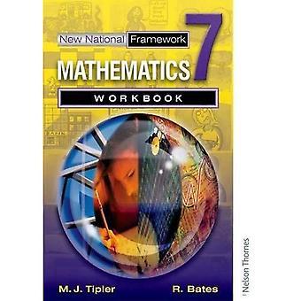 Nouveau cadre National de mathématiques: Core 7