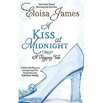 Een kus om middernacht