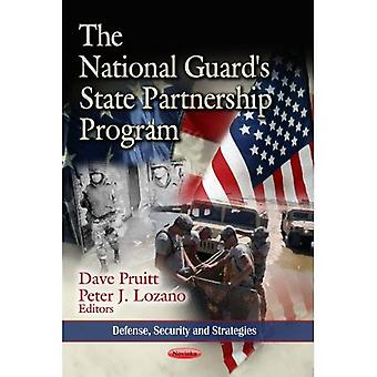The National Guard's State Partnership Program