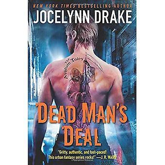 Dead Man's Deal: The Asylum Tales