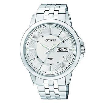 Citizen mens quartz rostfritt stål wrist watch-BF2011-51AE