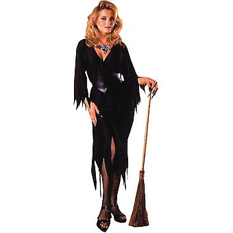 Miss Witch Adult Costume