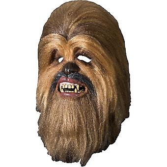 Chewbacca Mask For Adults