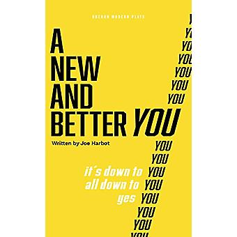 En ny och bättre du av en ny och bättre du - 9781786825476 bok