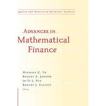 Fremskridt inden for matematisk finansiering af Fu & Michael C.