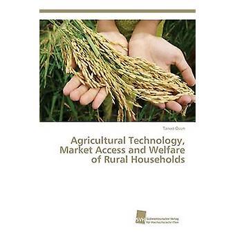Landtechnik Marktzugang und das Wohlergehen der ländlichen Haushalte von Osun Taiwo