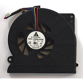 Asus A52J Replacement Laptop Fan