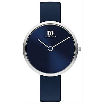 Danish Design Frihed Centro Watch-Blue