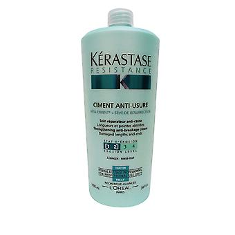 Kerastase Resistance Ciment Anti-Usure 34 oz Erosion Stufe 1 2