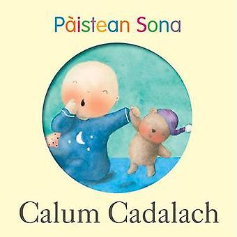 Calum Cadalach - 9780861525102 Book