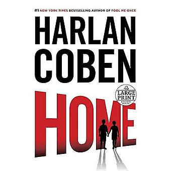 Home by Harlan Coben - 9781524709198 Book