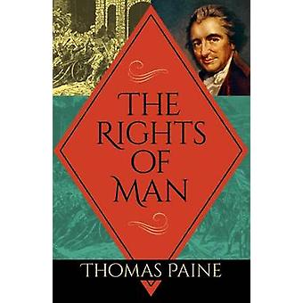 The Rights of Man by Thomas Paine - 9781784287153 Book