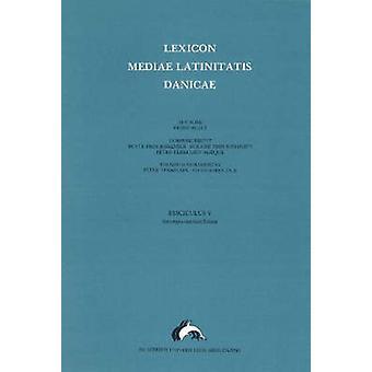 Lexicon Mediae Latinitatis Danicae - Increpo - Monachium - No. 5 by Ott
