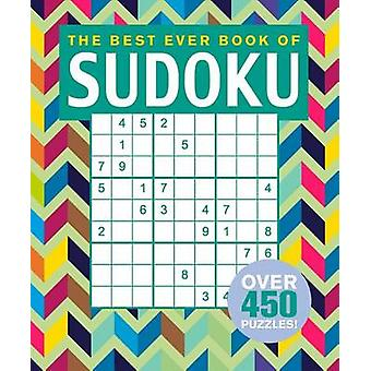 Best Ever Book of Sudoku by Arcturus Publishing Limited - 97817840477