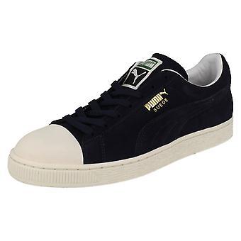 Mens Puma Lace Up Shoes '357719'