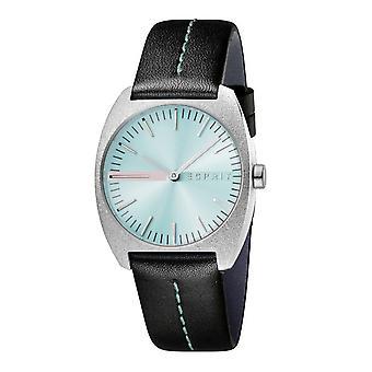 Esprit ES1L035L0025 Spectrum Green Black Women's Watch