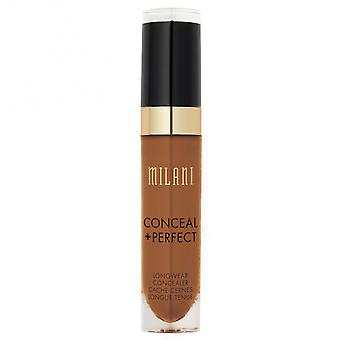 Milani Conceal + Perfect Longwear-185 Cool Cocoa