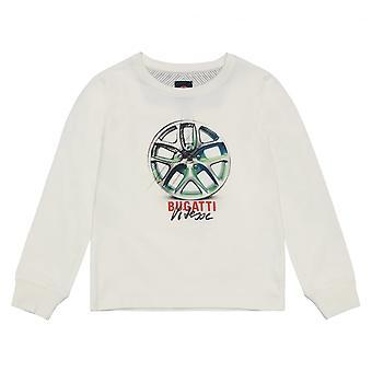 Bugatti Kids T-Shirt Vontrips