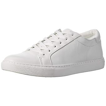 Kenneth Cole New York Womens kam Suede Low Top Lace Up Fashion Sneakers