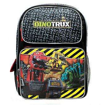 Backpack - DinoTrux - Mega Team Black 16